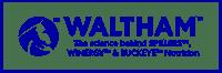 WALTHAM-lockup-Horse-sRGB-2-Colour All Brand transparent BG